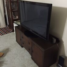 Urgent sale Panasonic Plasma Full HD TH-P50X10A Artarmon Willoughby Area Preview