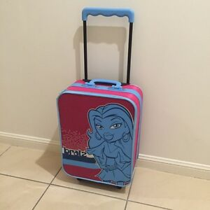 Girls Bratz suitcase North Ward Townsville City Preview