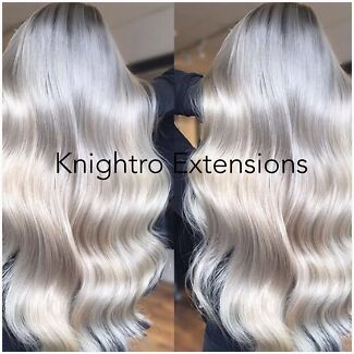 BUY NOW & PAY LATER RUSSIAN TAPE HAIR EXTENSIONS WITH AFTERPAY