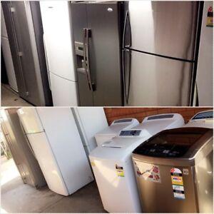 Fridges & Washing Machines !! Sale !!