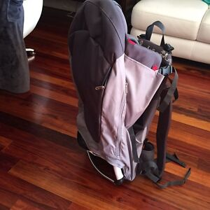 Phil and Teds baby hiking backpack- brand new condition Baldivis Rockingham Area Preview