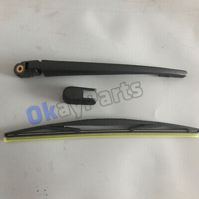 Rear Wiper Arm & Blade For Honda Odyssey 2005 2006 2008 -2010 Rep 76720-SHJ-A01 - Honda Wiper Arm