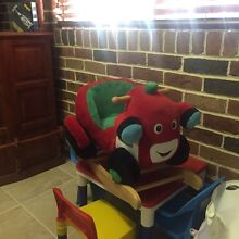 Kids rocking tractor ( horse ) Paterson Dungog Area Preview