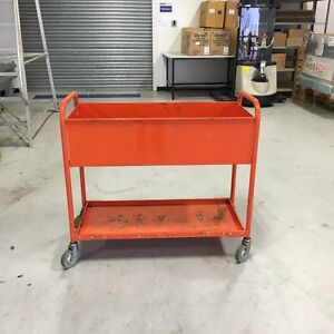 Trolley 1100x500x800 Macquarie Park Ryde Area Preview