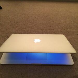 "MacBook Pro 15"" Concord Canada Bay Area Preview"