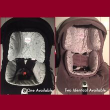 BRITAX Safe n Sound MERIDIAN AHR Car Seat 0-4 yrs IN PERFECT CONDITION Biggera Waters Gold Coast City Preview