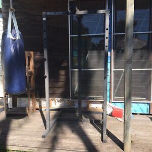 Gym equipment Wickham Newcastle Area Preview
