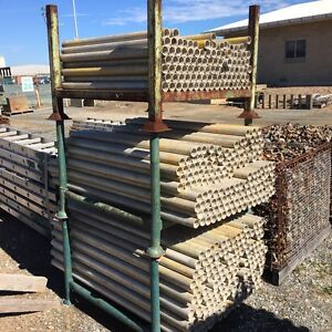 Alloy Scaffold Tube Pinkenba Brisbane North East Preview