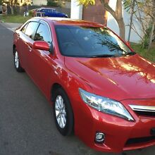 Toyota Camry hybrid 2011 Old Guildford Fairfield Area Preview