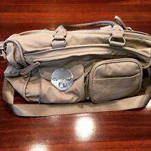 Mimco nappy bag Prospect Prospect Area Preview