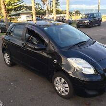 Toyota yaris 2009 automatic 4 doors 6 mouth rego Manly Vale Manly Area Preview
