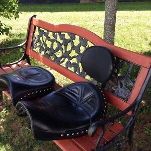 Corbin Seat for Honda Valkyrie