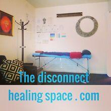 Massage Reiki Sound Healing Elwood Port Phillip Preview
