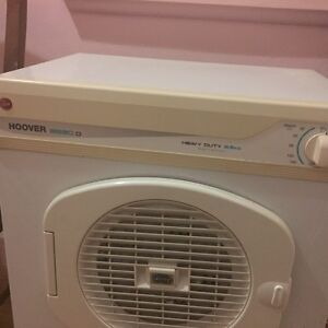 Hoover 3.5kg clothes dryer North Epping Hornsby Area Preview