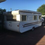 Caravan Craigieburn Hume Area Preview