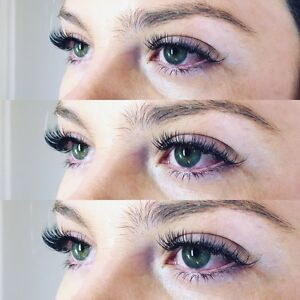 *OPENING OFFER* Half Price Lash Extensions  *$49 (Normally $99) Mermaid Beach Gold Coast City Preview