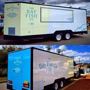 Mobile Kitchens| Food Vans Wattle Grove Kalamunda Area Preview