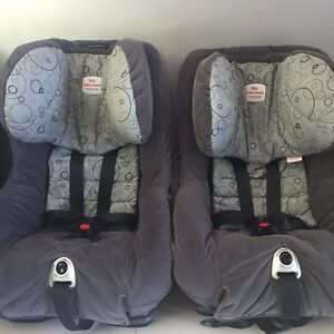Safe N Sound Meridian AHR Britax Car Seats 0-4 years Southport Gold Coast City Preview