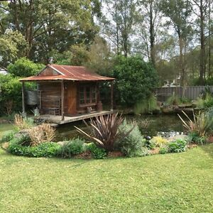 Lawn/grass mowing and general garden maintenance Penrith Penrith Area Preview