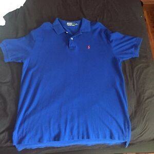 Ralph Lauren polo shirt Abbotsbury Fairfield Area Preview