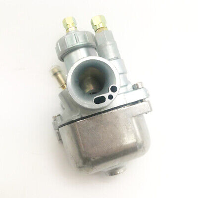 16N1-11 16mm Intake Carburetor Engine Motor Aluminum For Simson S50 S51 S70 Carb