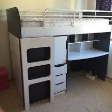 Children's bed Chisholm Tuggeranong Preview