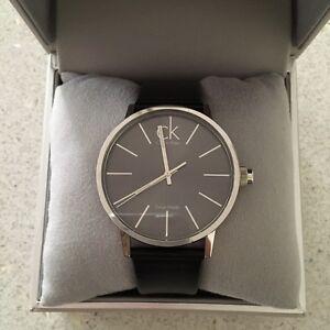 Calvin Klein Watch (Swiss Made) Thornlie Gosnells Area Preview