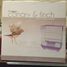 Canary & finch bird cage Tarneit Wyndham Area Preview