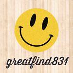 GreatFind831