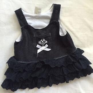 Black dress 0 3 months 13