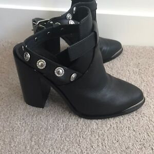 Senso Ankle Boots size 37 Dee Why Manly Area Preview