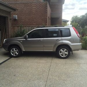 Fantastic 2005 Nissan Xtrail with 12 months Reg paid Bundoora Banyule Area Preview