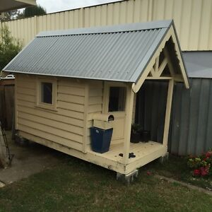 Cubby house Wangaratta Wangaratta Area Preview