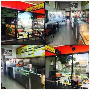 Fast Food Takeaway Kebab, Pizza & Charcoal Chicken Shop Yagoona Bankstown Area Preview