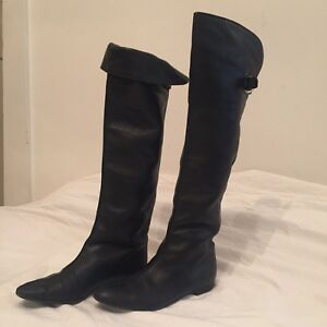 Leather Boots under $50 Collinswood Prospect Area Preview