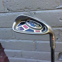 Golf clubs - Ping Irons, Cleveland Wedges & Taylormade bag Floreat Cambridge Area Preview
