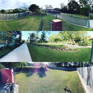 Mowing - professional for cheap Brisbane City Brisbane North West Preview