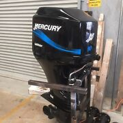 Mercury 90 HP four Stoke Outboard Motor Clarkson Wanneroo Area Preview
