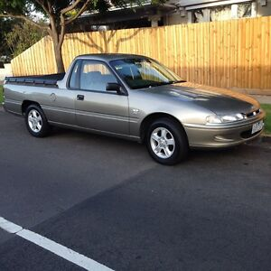 2000 Holden commodore vs 111 ute auto 3.8 v6 Point Cook Wyndham Area Preview