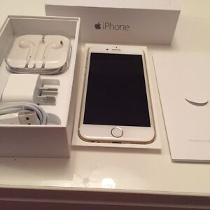 iPhone 6 GOLD 128GB Cronulla Sutherland Area Preview