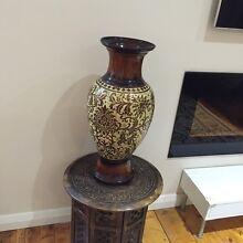Vase Ceramic (RRP $175) South Plympton Marion Area Preview