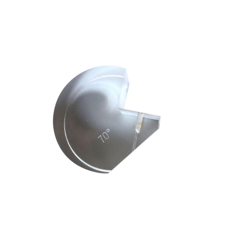 "YUSHI Angle Beam Transducer Housing 70 Degree for 5/8""X3/4"" AWS NDT Probe"
