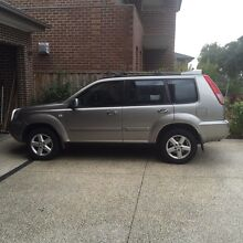 2005 Nissan X trail Bundoora Banyule Area Preview
