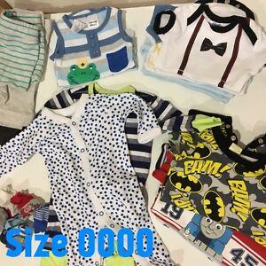 Baby Boys Clothing Latrobe Latrobe Area Preview