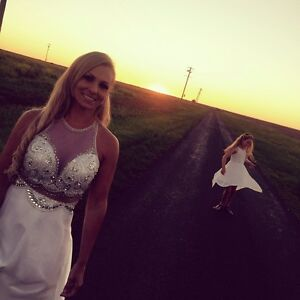 Formal or Wedding dress Golden Beach Caloundra Area Preview