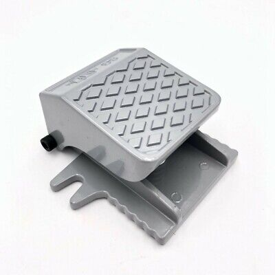 14 2 Way 2 Position Air Pneumatic Foot Press Control Pedal Valve Switch Fv-02
