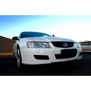 2005 Holden commodore executive Five Dock Canada Bay Area Preview