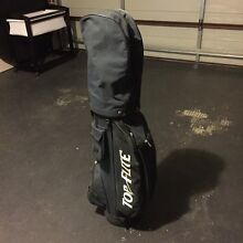 Used Golf Clubs and Bag - Right Handed Mill Park Whittlesea Area Preview