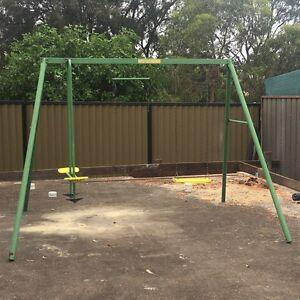 CHEAP SWING SET Greenacre Bankstown Area Preview