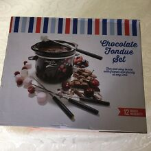 New fondue set North Tivoli Ipswich City Preview